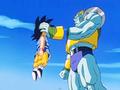 12. General Rildo's capture Goku