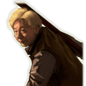 Dragonball Evolution - Character Portrait - Gohan