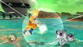 Goku V Frieza - RB2