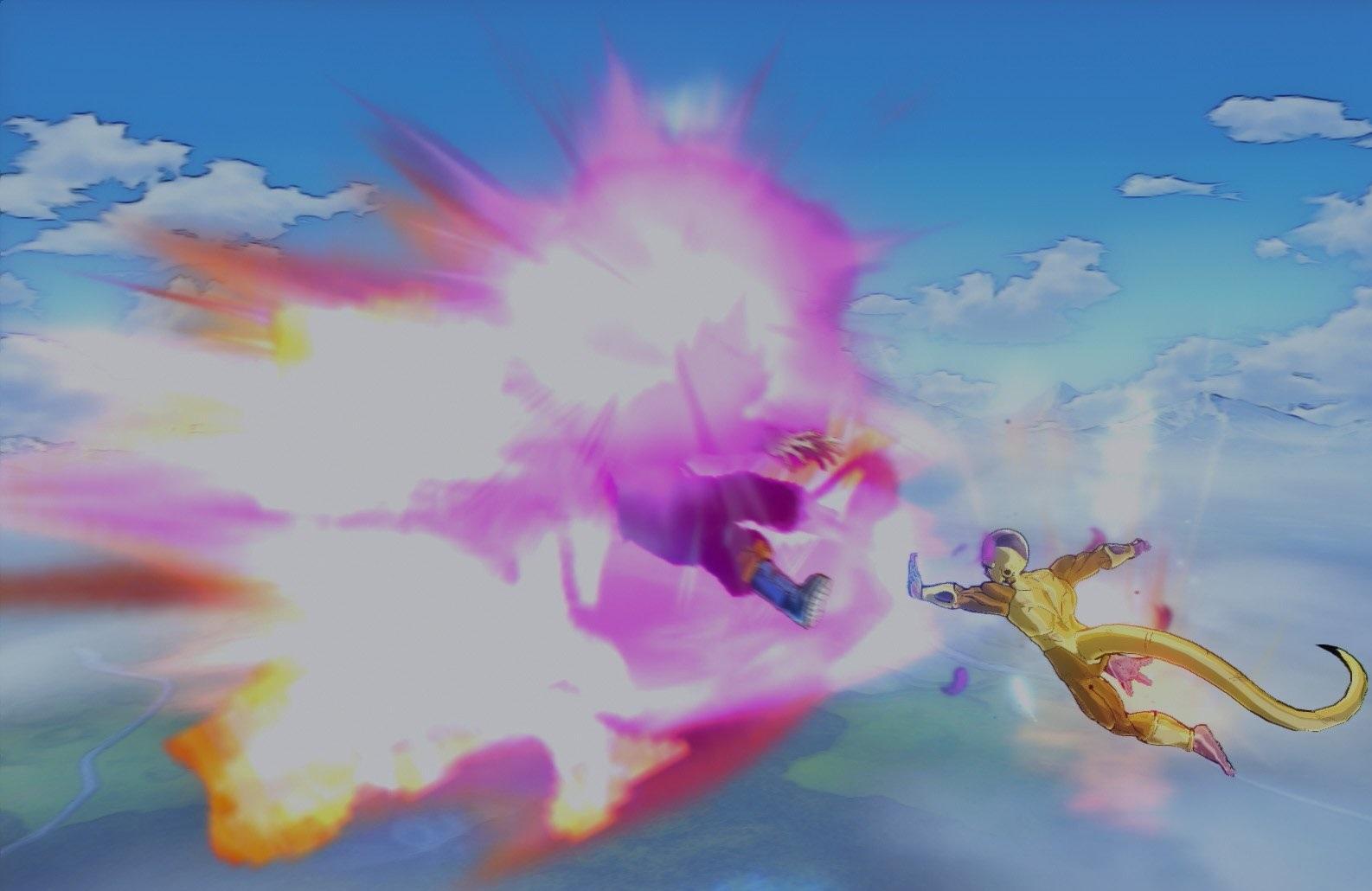 Emperor's Blast