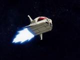 Nave espacial de Cabba