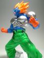 Bandai SuperAndroid13 HighGradeRealFigure HGSeriesZ18 c