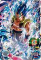 Gogeta - DBS (Super Saiyan Blue Evolué) (Carte)