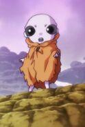 Jiren piccolo