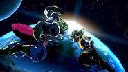 PS4 Xbox One「ドラゴンボール ファイターズ」追加DLC PV