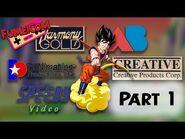 The Many English Dubs of Dragon Ball Part 1 - FumeiCom