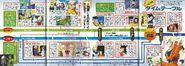 Linee temporali anime comics