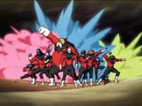 Team Universo 11