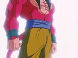 Super Saiyan 4