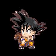 Jumputi Goku Mystical Adventure