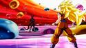 SSJ 3 Goku vs Jenemba!