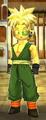 Super Saiyan (DBO - Masculin) 07