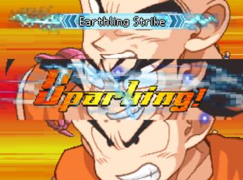 Chikyujin Strike