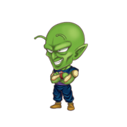 Jumputi Demon King Piccolo