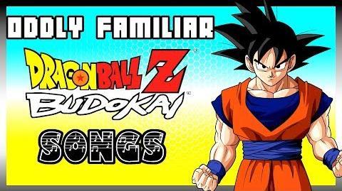 Oddly Familiar Dragon Ball Z Budokai Songs Plagiarism or Inspiration??