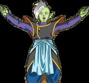Black Goku (Zamasu)