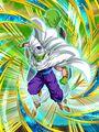 Dokkan Battle Battle as a Namekian Piccolo card (Assimilation)