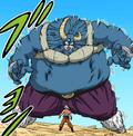 Moro Fat