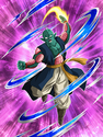 Dokkan Battle Boss Saonel Card