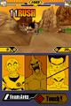 Dragon Ball Z - Supersonic Warriors 2 rajirobi