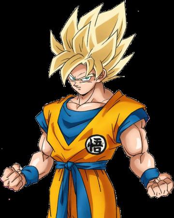 Super Saiyan Wiki Dragon Ball Fandom