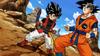 Beat and Goku