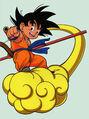 Dragon ball001