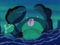 Namek Giant Crab