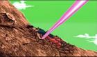 Frieza kills goku2