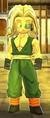 Super Saiyan (DBO - Masculin) 09