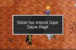 Super Saiyan Rage Unlock