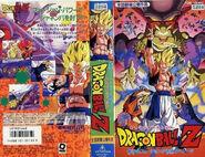 DBZ M12-VHS