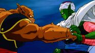 Dorotabo vs Piccolo