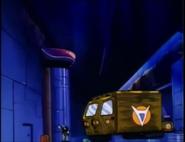 Ginyu Force's Logistic Unit