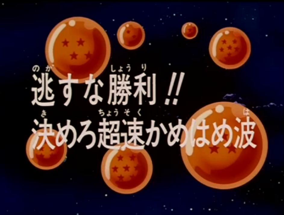 Goku vs. Pikkon