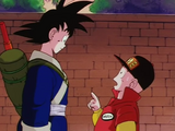 Episodio 133 (Dragon Ball)