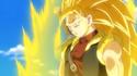 Gohanks - Xeno (Super Saiyan 3)