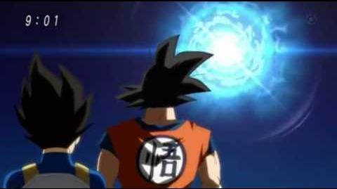 Dragon Ball Super Abertura Legendada