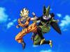 Goku vs Cell Dragon Soul (3)