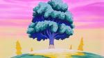 King Yemma's fruit tree