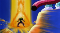 Piccolo goes All Out