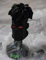 Bandai Mask Collection Recoome Black
