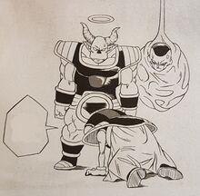 Dragon ball super manga cap 5 - contenuti extra.jpg