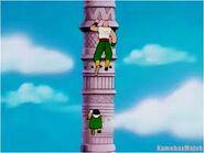 Escalando la torre