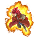 Giblet (Super Saiyan God)