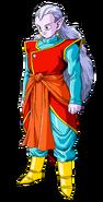 Kibitoshin Trans