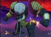 Evil Mutant Namek DBO