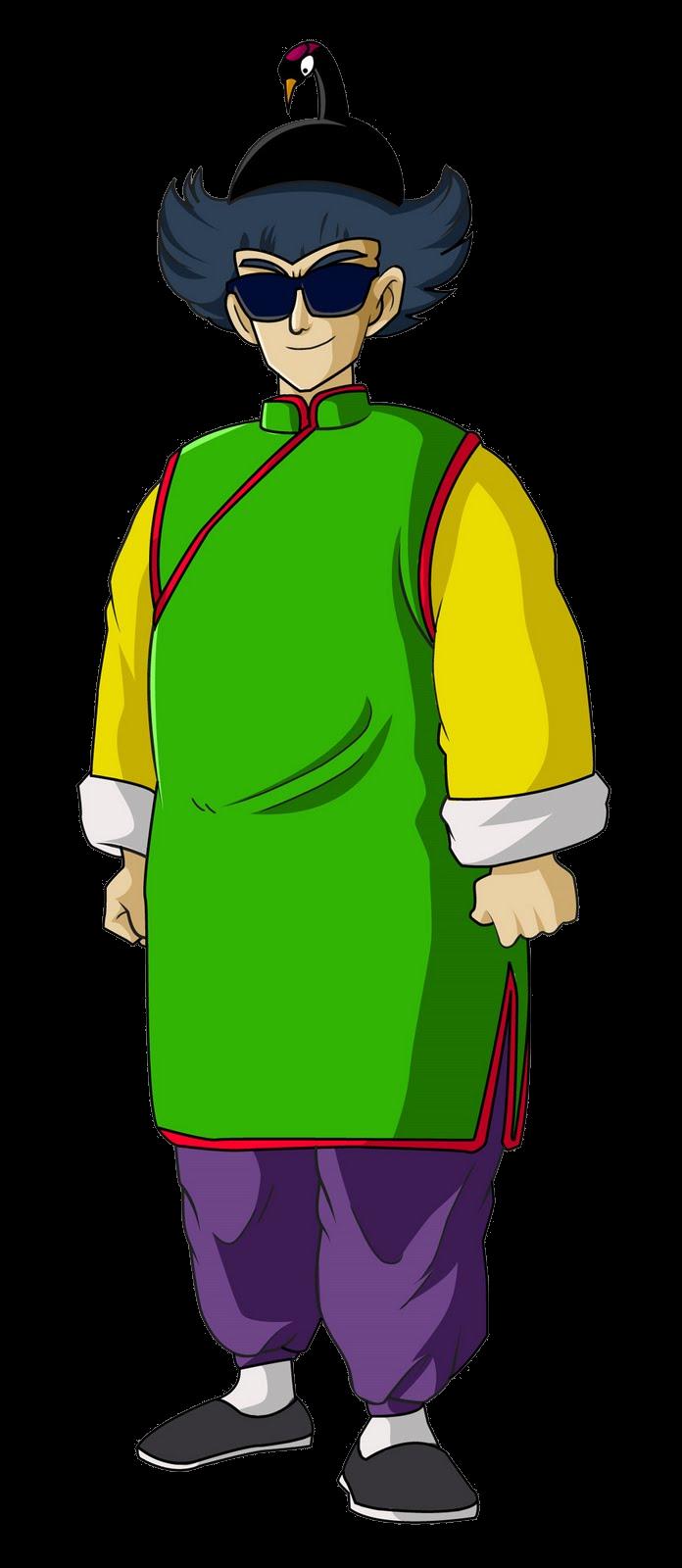 Tsuru Sennin