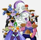 Frieza Saga (BoG website art)