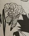 Galactic Prisoner of Toppo's race (DBS Manga Chapter 50)